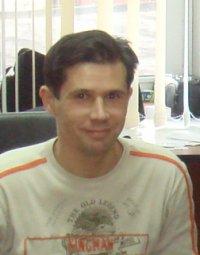 Радик Камакаев, 11 июля 1988, Пермь, id17431057