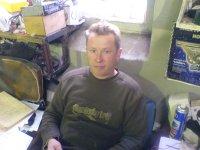 Александр Benxon, 24 сентября 1980, Ярославль, id34132648
