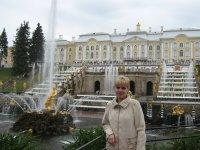 Светлана Яковлева, 5 апреля 1975, Владивосток, id41139343