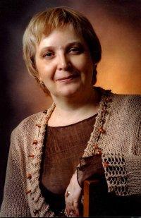 Elena Karchenova, 16 мая 1960, Саратов, id876209