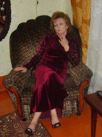 Тамара Золотарева, 2 декабря 1962, Москва, id88029821
